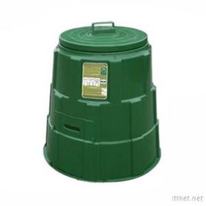 130L Newest Plastic Green Garden Composter Tools