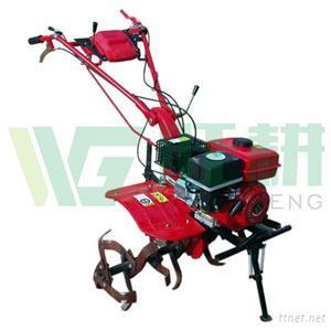 Chongqing Mini Gasoline Engine Power Cultivator With Multiple Tilling Blade Options