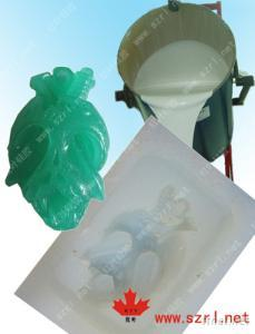 RTV Silicone for Casting Resin