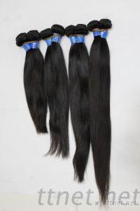 Fashinable Straight Virgin Human Hair Extension