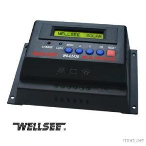 20A 12/24V Battery Charger Controller