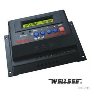 12/24V Solar Controller With LCD