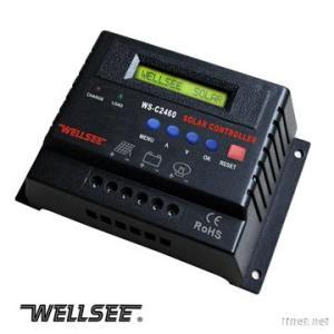 12/24V PV System Controllers