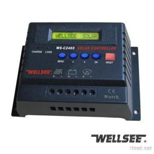 50A 12/24V PWM Charge Controller