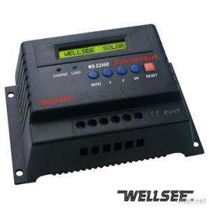 Wellsee Solar Charge Controller