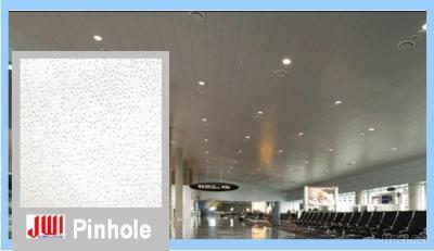 Mineral Wool Ceiling