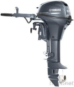 Outboard Engine YAMAHA F9.9 9.9HP 4-Stroke Outboard Boat Motor