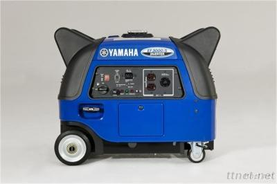Yamaha Power Generator EF3000IS 3000Watts 3KW Electricty Inverter