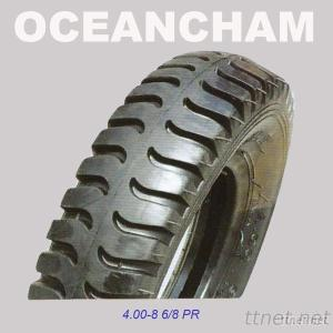 Tricycle Tires 4.00-8 TT, Motorcycle Tire