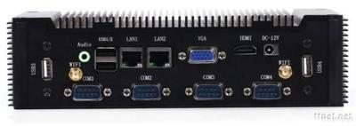 Super Small Industrial Fanless PC With HDMI