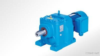 CR Series Helical Cheap Gearbox, Gear Reducer