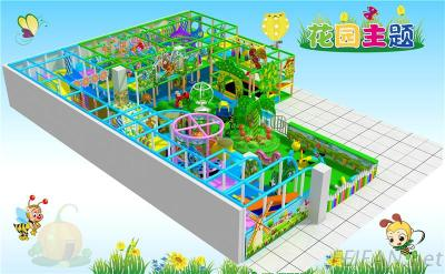 China Manufacturer Favorable Price Preschool Soft Playground Area