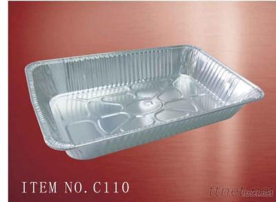 Foil Container