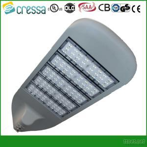 CE TUV-GS SAA CB Listed 5 Years Warranty 130Lm/W 120W LED Street Light Outdoor