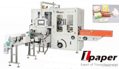 New Type Automatic Soft Drawning Facial Tissue Paper Packing Machine
