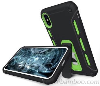 Mobile Phone Case, Durable Standing Case, Protecter Case