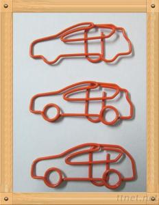 Large Paper Clips & Shaped Paper Clips