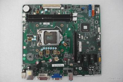 HP Motherboard 657002-001 MBD Intel H61 Cupertino Tested
