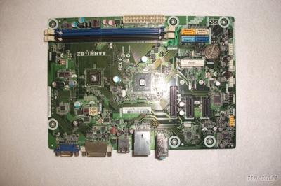 For HP Motherboard 634657-001 Aahm 1-Bz Dual Core AMD Brazos Platform Mainboard/System Board Full Tested