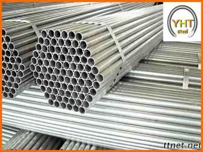 Black And Galvanized Pipes