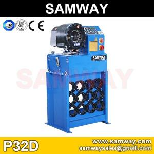 P32D Crimping Machine