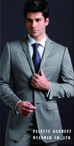 Men Suits Design In Italy