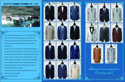 Men Suits And High Quality Business Suits