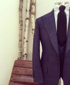 Men Suits Made In China