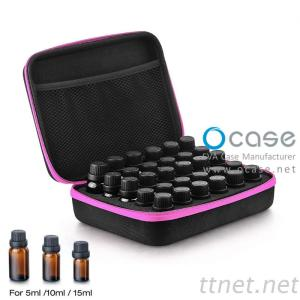 Essential Oil Bottle Carrying Cases, Storage Travel Organizer Cases Bags