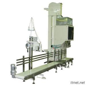 Granular Quantitative Packing Machine
