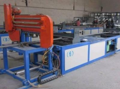 Frp Pultrusion Production Line