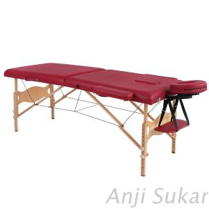 Portable Wooden Massage Table WT221A