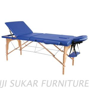 Multi Functional 3-Section Folding Massage Table WT321A