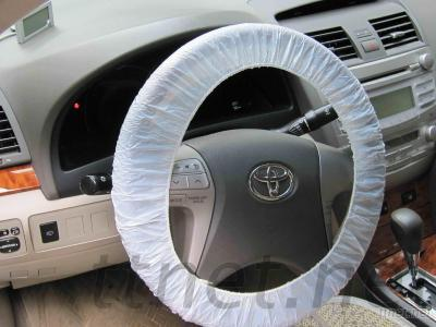 Disposable Car Steering Wheel Cover