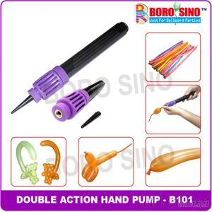 Pocket Balloon Hand Pump