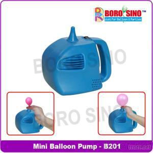Mini Balloon Pump