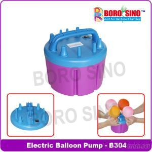 Electric Balloon Pump Inflators With 4 Nozzles