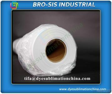 High Quality 90G Dye Sublimation Transfer Paper From China