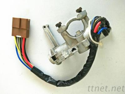 Switch Lock, Car Ignition Switches and Key Lock Set for Automobiles