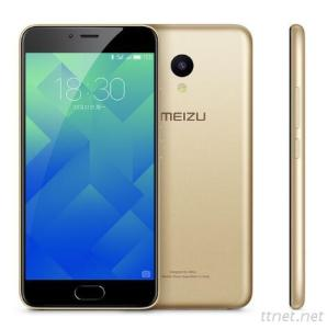 Original Meizu M5 4G LTE Global Version 3GB RAM 32GB ROM 5.2 Inch Cell Phone MTK6750 Octa Core 13MP MTouch 2.1 Fingerprint