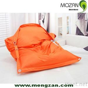 Outdoor Beach Bean Bag Bed Buckle Stylish