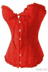 Red Corsets (Dl7078-3)