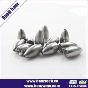Tungsten Fishing Weight Beads With Color