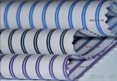 High Stock Fabric In 100% Cotton