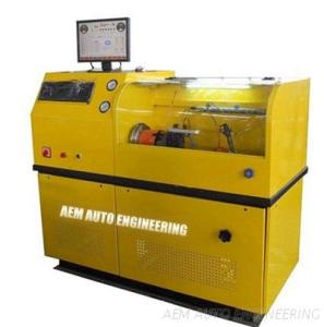 High Pressure Common Rail Pump Test Bench