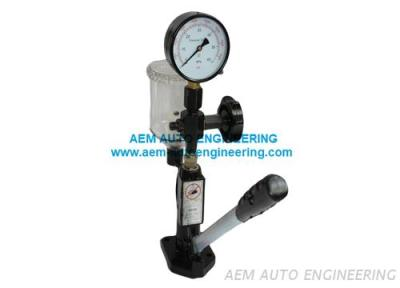 Fuel Injector And Nozzle Tester