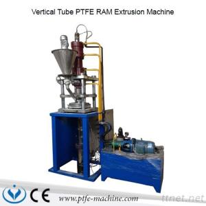 Automatic Vertical PTFE Tube RAM Extrusion Machine(fully-enclosed)