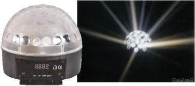 LED Mini Crystal Ball Light