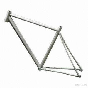 High Quality Bicycle Frame Excellent Titanium Tube Material