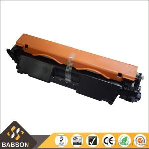 laser toner cartridge CF217A for HP M102a M102w MFP M130a M130fw